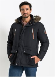 Herren Parker warm wattiert, bpc bonprix collection