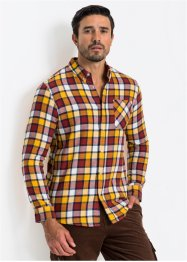 Flanellhemd Regular Fit, bpc bonprix collection