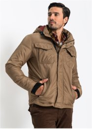 Jacke wattiert Regular Fit, bpc bonprix collection