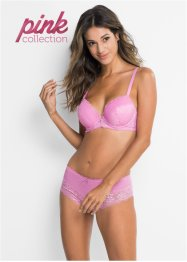 Pink Collection Schalen-BH, BODYFLIRT