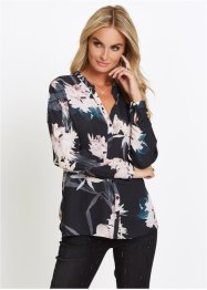 Bedruckte Bluse, bpc selection