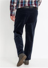 Regular Fit, Stretch-Cordhose, bpc selection