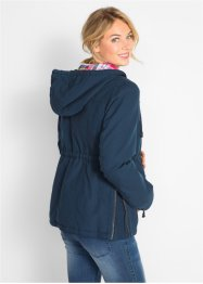 Tragejacke/ Baumwoll-Umstandsjacke, bpc bonprix collection