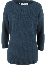 Pullover mit 7/8-Ärmeln – designt von Maite Kelly, bpc bonprix collection