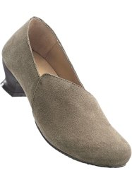 Lederslipper, bpc selection