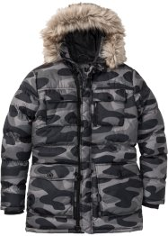 Stepp-Winterparka Regular Fit, RAINBOW