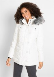Steppjacke mit Kapuze, bpc bonprix collection
