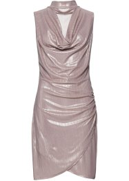 Metallic Kleid, BODYFLIRT boutique