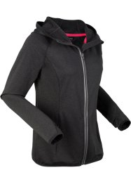Thermo-Laufjacke, langarm, bpc bonprix collection