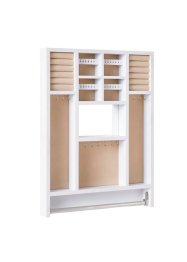 "miaVILLA Schmuckschrank ""Leopold"", Home Collection"