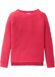 Grober Strickpullover, bpc bonprix collection