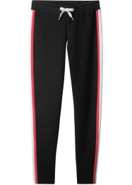 Leggings mit Seitenstreifen, bpc bonprix collection