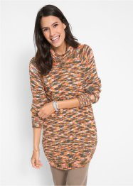Pullover mit weitem Kragen, bpc bonprix collection
