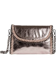 Tasche metallic, bpc bonprix collection