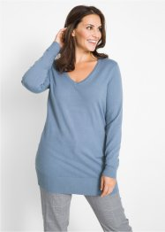 Long-Pullover, bpc bonprix collection
