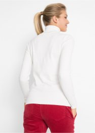 Rollkragenpullover, bpc bonprix collection