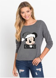 Mickey Mouse Langarmshirt, Disney