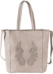 Tasche mit Applikation, bpc bonprix collection