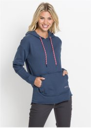 Hoodie in 2-in-1-Optik, RAINBOW