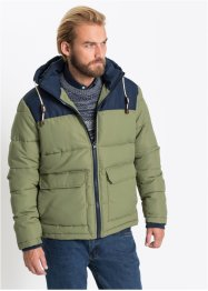 Herren Winterjacke gesteppt, bpc bonprix collection