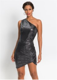 Party One-Shoulder-Kleid, BODYFLIRT boutique