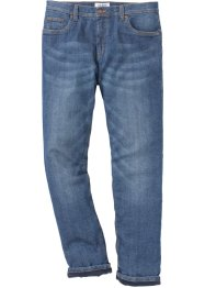 Thermo-Stretchjeans Regular Fit Straight, John Baner JEANSWEAR