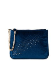 Clutch Feder, bpc bonprix collection