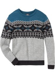Norweger-Pullover, bpc bonprix collection