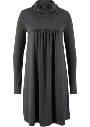 Langarm-Shirt-Kleid mit Elasthananteil, bpc bonprix collection