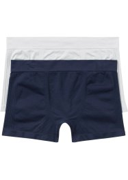 Seamless Boxer (2er-Pack), bpc bonprix collection