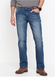 Stretch-Jeans Regular Fit Bootcut, John Baner JEANSWEAR