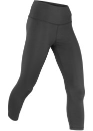 Shaping-Sport-Leggings, 3/4-Länge, Level 2, bpc bonprix collection