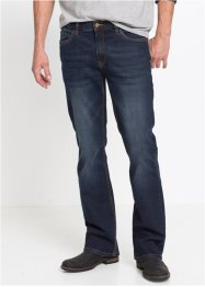 Regular Fit Stretch-Jeans, Bootcut, John Baner JEANSWEAR