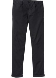 Bundfaltenhose Loose Fit, bpc selection