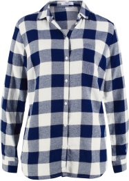 Flanell-Bluse, bpc bonprix collection