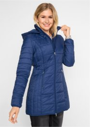 Steppjacke mit Glanzoptik, bpc bonprix collection