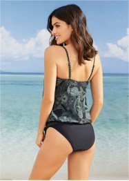 Oversize Tankini (2-tlg. Set), bpc selection
