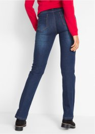 Super-Stretch-Jeans mit T-400, STRAIGHT, John Baner JEANSWEAR