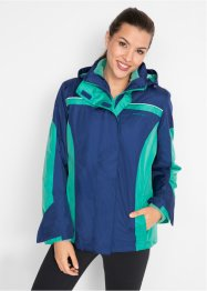 Wetter 3 in 1 Jacke, bpc bonprix collection