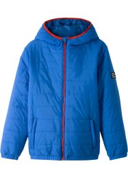 Leichte Steppjacke mit Kapuze, bpc bonprix collection