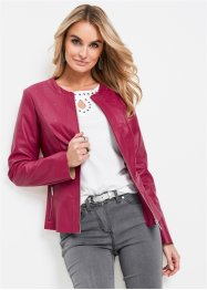 Lederimitat Jacke, bpc selection