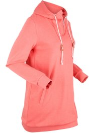Longsweatshirt, langarm, bpc bonprix collection