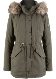 Warmer Parka, gefüttert, bpc bonprix collection