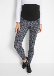 Umstandsleggings, gemustert, bpc bonprix collection