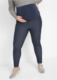 Umstandsleggings in Jeansoptik, bpc bonprix collection