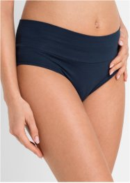 Panty (3er Pack) Bio-Baumwolle, bpc bonprix collection - Nice Size