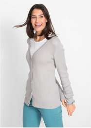 Strickjacke, bpc bonprix collection