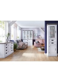 Buffetschrank mit Glastüren, bpc living bonprix collection