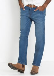 Stretch-Jeans Slim Fit Bootcut, John Baner JEANSWEAR