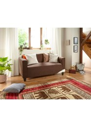 Husse mit Hoch-Tief Effekt, bpc living bonprix collection